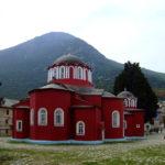Majka svetogorskih manastira – Manastir Velika Lavra