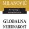 Branko Milanović, Globalna nejednakost,