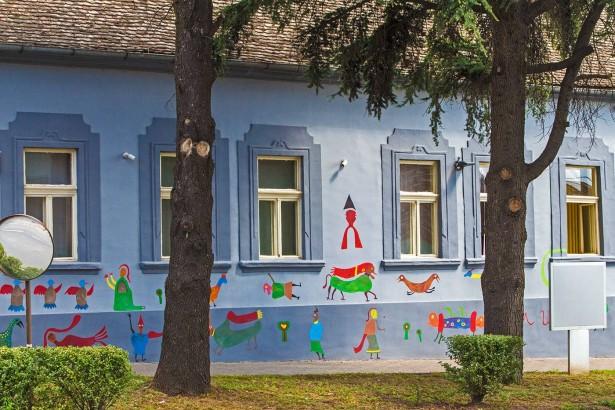 Muzej ILIJANUM, Šid, fotografija sa sajta muzeja