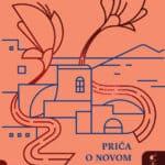 Elena Ferante,Priča o novom prezimenu, Booka, Beograd