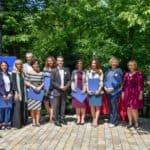 Nagrađene institucije i pojedincki, NK ICOM Srbije, 2018. foto VR Photo Team