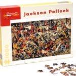 Pollock, Convergence puzzle